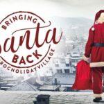 Bringing Santa Back Image